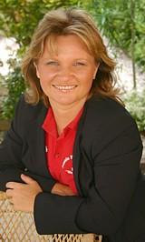 Chris Taylor - Women in Franchising Winner