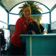 Franchisee of the Year (Victoria) - Aussie Pooch Mobile Belinda Richards