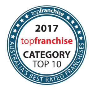 topfranchise 2017 aussie pooch mobile award winner top franchise