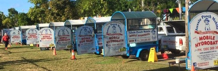 Million Paws Walk Aussie Pooch Trailers Animal Welfare