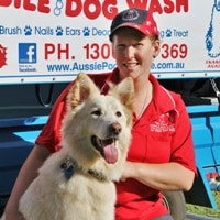 Aussie pooch mobile dog wash grooming franchise ph 1300 369 369 latest blog posts solutioingenieria Choice Image