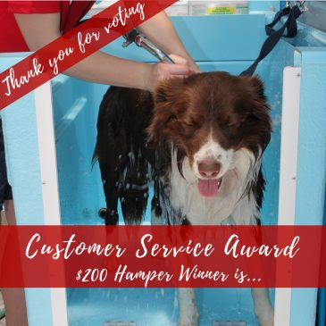 We Care – Customer Care – Pet Care